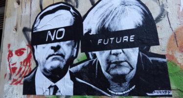Crisi di governo. Perché quest'Europa non farebbe la guerra a Salvini