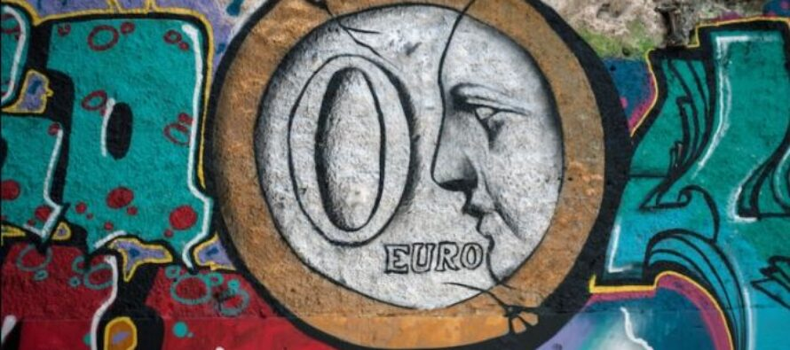 Nuovi aiuti alla Grecia a rischio, l'alleggerimento del debito resta vago