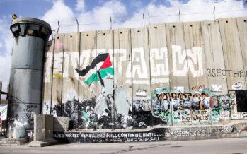 """Palestina. Nel piano di """"pace"""" di Trump l'inganno del secolo"""