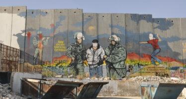 Colonie sì ma con moderazione. La politica di Trump per la Palestina