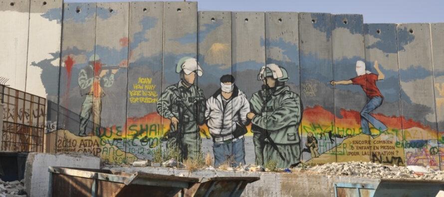 Moni Ovadia: il diritto di difendere il popolo palestinese
