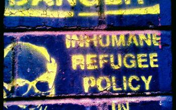 Rifugiati politici.Al tribunale di Roma si processa la solidarietà