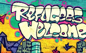 Refugees Welcome: porte di casa aperte, 20 famiglie controcorrente