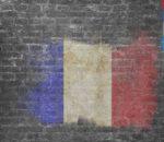 street-france-flag