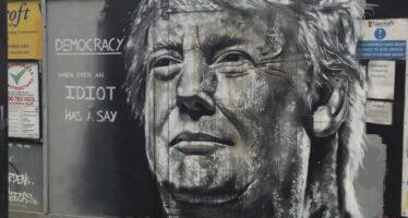 """Las supuestas """"disculpas"""" de Israel a México por el tweet de Benjamin Netanyahu apoyando el muro entre México y Estados Unidos"""