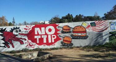 Torna il TTIP. Grazie alla ministra Bellanova Trump forza il blocco europeo