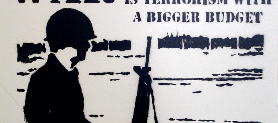 Tra guerra e terrore, l'asimmetrica normalità
