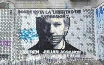 Cyber-war. Julian Assange mette a nudo la Cia