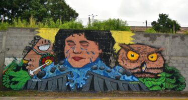 A un año del asesinato de Berta Cáceres en Honduras: una impunidad campante