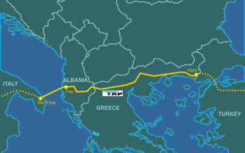 Il Consiglio di Stato da il via libera al gasdotto adriatico