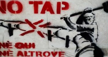 Ruspe e Consulta contro i No Tap