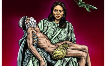 """ISRAEL GUILTY OF """"CRIME OF APARTHEID"""" IN PALESTINE – U.N. 'SAYS'…"""