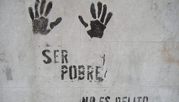Le Persone Povere.Combattiamo La Poverta Non Le Persone Povere Diritti
