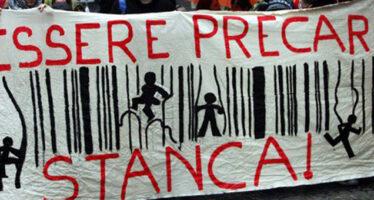 Diritti globali: 'crescita elusiva con precarietà di massa'