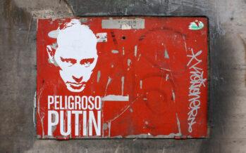 Tutti contro Mosca. Il Caso Skripal, innesca una guerra fredda