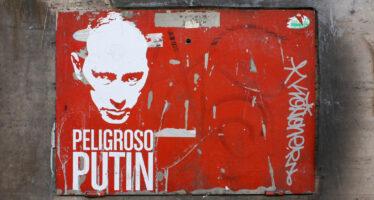 Russia, manifestazione sulla Piazza Rossa, decine di arresti