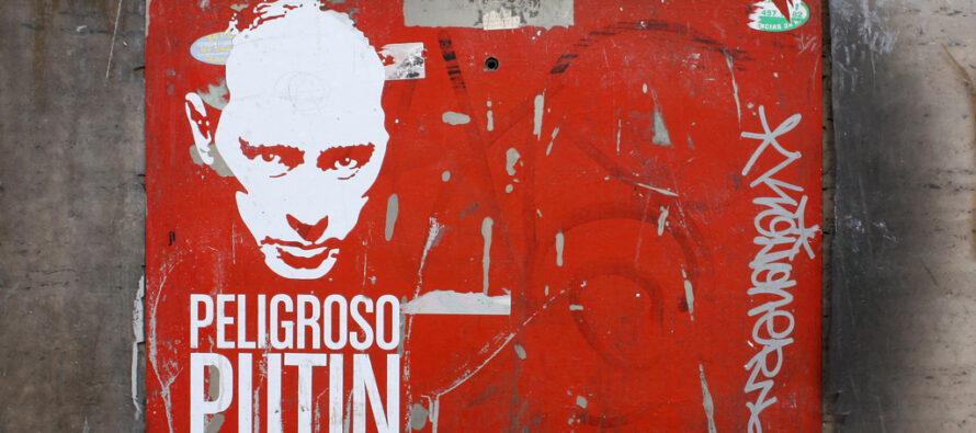 La Corte europea condanna Putin: «Litvinenko ucciso da Mosca»
