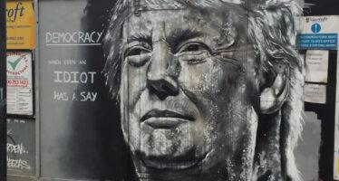 La prima guerra di Trump, dazi al 100% su alcuni prodotti europei