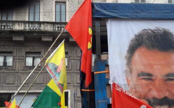 'The Political Thought of Abdullah Öcalan – Kurdistan, Women's Revolution And Democratic Confederalism'