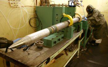 Armes chimiques en Syrie: rapport des services de renseignements français