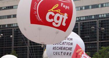 In Francia terremoto sindacale: la Cfdt supera la Cgt