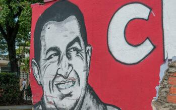 America latina, una battaglia di piazze e idee