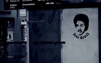 'Disappeared' prisoner of conscience, Dawit Isaak, wins World press freedom prize