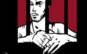Metà dei giornalisti arrestati nel mondo sono in Turchia