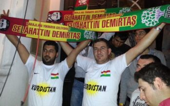 TURKEY HUNGER STRIKES:DIALOGUE BEGINS