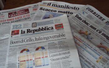 Reporter senza frontiere: «Grillo è un problema per l'informazione»