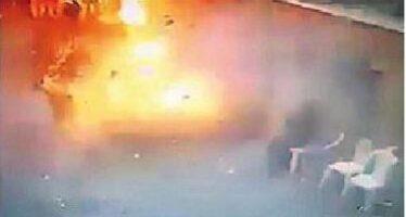Stragi in Egitto nel giorno delle Palme. Isis colpisce le chiese dei copti