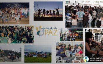 Colombia. Prorogata al 20 giugno consegna armi FARC-EP
