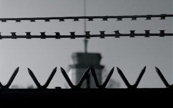 Kurdish Political Prisoner'sHunger Strike Ends after 63 Days