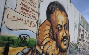 """Detenuti palestinesi. Scontri e feriti nel """"Giorno della rabbia"""""""