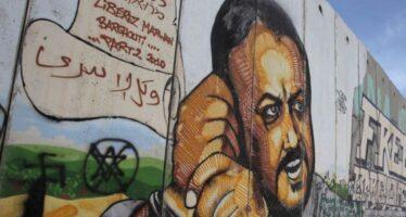 Sciopero della fame nelle carceri in Israele. Marwan Barghouti in isolamento
