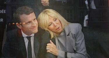 La Libia, Macron e la Rothschild Connection