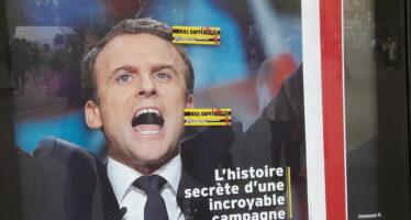 Macron, una vittoria fragile in un paese lacerato