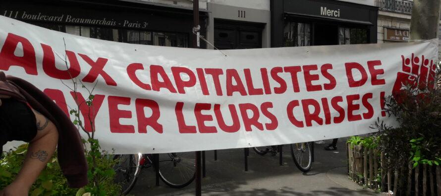 Francia. La rivincita della finanza e dei media