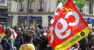 Francia. Operai minacciano di far saltare la fabbrica