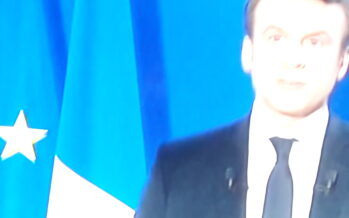 Francia. Macron nuovo presidente con il 66% dei votanti, ma è record astensione