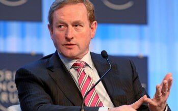 Race for new Taoiseach (Prime Minister) in Ireland