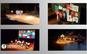 Da Oslo Gabriel Angel: Le FARC-EP invitate speciali in Norvegia