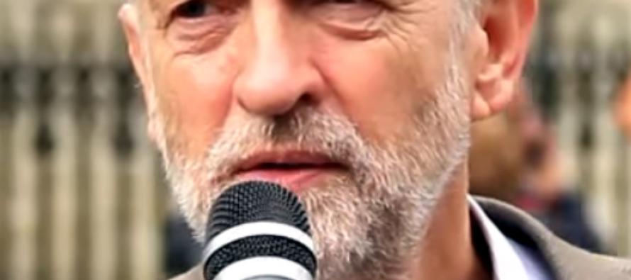 «La guerra al terrorismo non funziona», Corbyn dice una verità scomoda e cresce nei sondaggi