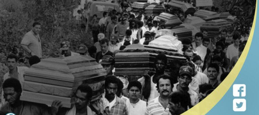 Assassinati figlio di Comandante FARC-EP e un suo amico