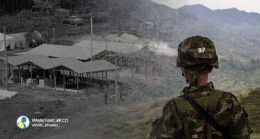 Deputati inglesi condannano attacchi a FARC e loro familiari