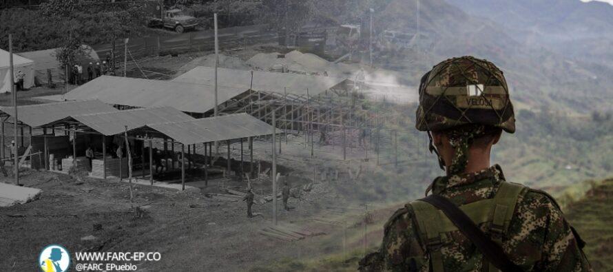 Colombia. Le FARC dicono addio alle armi, ma altri rifiutano di farlo