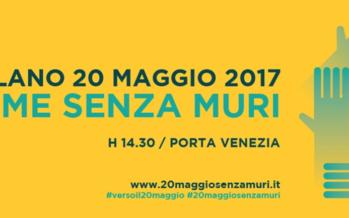 Accoglienza uguale civiltà: Sala contro Salvini e Maroni