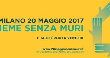 Domani Milano in marcia per l'accoglienza