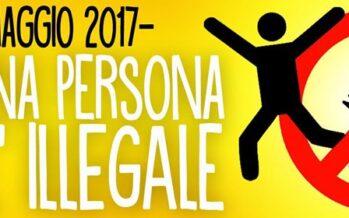 20 maggio a Milano, per la solidarietà contro l'intolleranza
