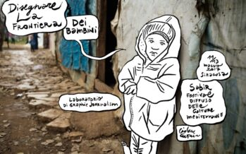 Festival di Sabir. «Contro i migranti prevale l'odio, scandalizziamo con l'accoglienza»